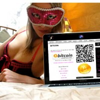 Bitcoin Strip Show - Girls Gone Bitcoin
